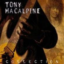 """Tony MacAlpine """"Collection: The Shrapnel Years"""""""