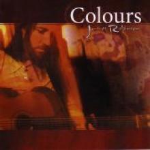 "James Robinson ""Colours"""