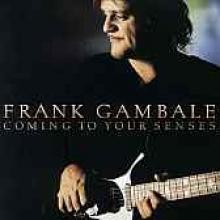 "Frank Gambale ""Coming To Your Senses"""