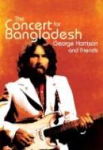 "George Harrison ""Concert For Bangladesh"""