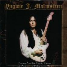 "Yngwie J. Malmsteen ""Concerto Suite For Electric Guitar And Orchestra"""