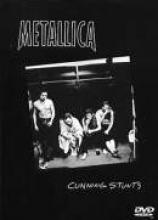 "Metallica ""Cunning Stunts"""