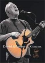 "David Gilmour ""David Gilmour In Concert"""