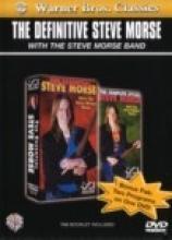 "Steve Morse ""The Definitive Steve Morse"""