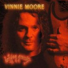 "Vinnie Moore ""Defying Gravity"""