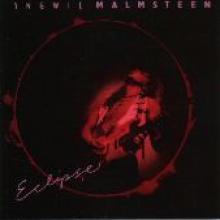 """Yngwie J. Malmsteen """"Eclipse"""""""