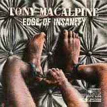 """Tony MacAlpine """"Edge Of Insanity"""""""