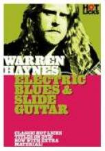 "Warren Haynes ""Electric Blues & Slide Guitar"""