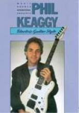 "Phil Keaggy ""Electric Guitar Style"""