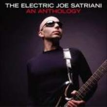 "Joe Satriani ""The Electric Joe Satriani: An Anthology"""