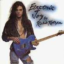 "Richie Kotzen ""Electric Joy"""