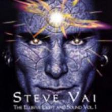 "Steve Vai ""The Elusive Light And Sound, Vol. 1"""