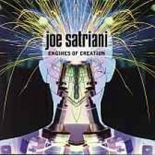 """Joe Satriani """"Engines Of Creation"""""""