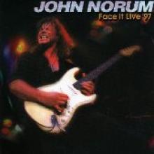 "John Norum ""Face It Live '97"""