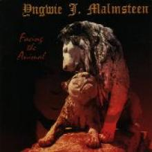 "Yngwie J. Malmsteen ""Facing The Animal"""