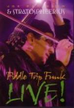 """Deninzon & Stratospheerius """"Fiddle Trip Funk Live!"""""""