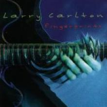"Larry Carlton ""Fingerprints"""