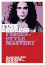 """Tuck Andress """"Fingerstyle Mastery"""""""