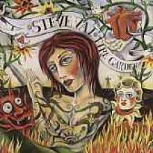 """Steve Vai """"Fire Garden"""""""