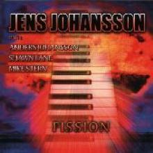"""Jens Johansson """"Fission"""""""