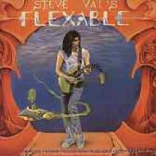 """Steve Vai """"Flex-Able"""""""