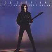 "Joe Satriani ""Flying In A Blue Dream"""