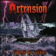 "Artension ""Forces Of Nature"""