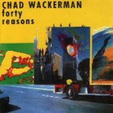 "Chad Wackerman ""Forty Reasons"""