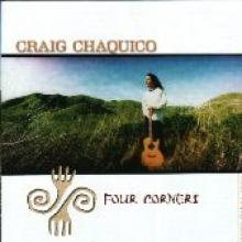 "Craig Chaquico ""Four Corners"""