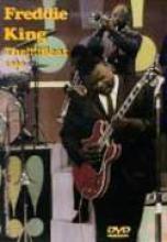 """Freddie King """"The !!!! Beat 1966"""""""