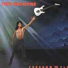 "Tony MacAlpine ""Freedom To Fly"""