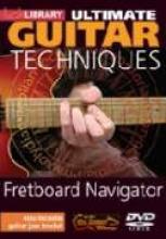 "Jamie Humphries ""Ultimate Techniques: Fretboard Navigator"""