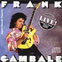 "Frank Gambale ""Live!"""