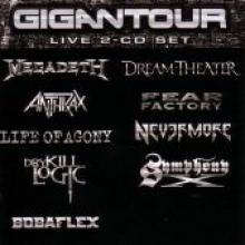 "Gigantour ""Gigantour"""