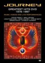 "Journey ""Greatest Hits 1978-1997"""