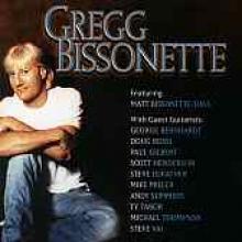 """Gregg Bissonette """"Gregg Bissonette"""""""