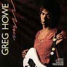 "Greg Howe ""Greg Howe"""