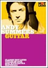 "Andy Summers ""Guitar"""
