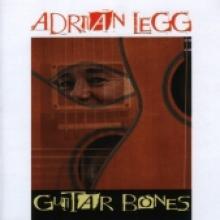 "Adrian Legg ""Guitar Bones"""
