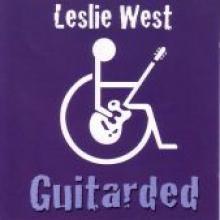 """Leslie West """"Guitarded"""""""