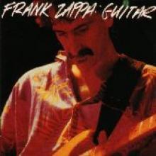 "Frank Zappa ""Guitar"""