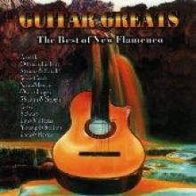 "Guitar Greats ""The Best Of New Flamenco"""