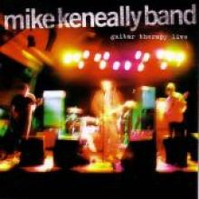 "Mike Keneally Band ""Guitar Therapy Live"""