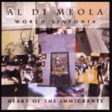 "Al DiMeola ""Heart Of The Immigrants"""