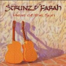"Strunz/Farah ""Heat Of The Sun"""