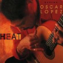 """Oscar Lopez """"Heat"""""""
