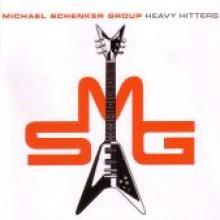 "Michael Schenker Group ""Heavy Hitters"""