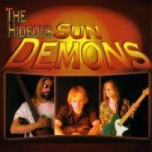"Hideous Sun Demons ""Hideous Sun Demons"""
