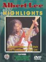 "Albert Lee ""Highlights"""