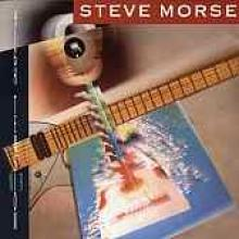 """Steve Morse """"High Tension Wires"""""""
